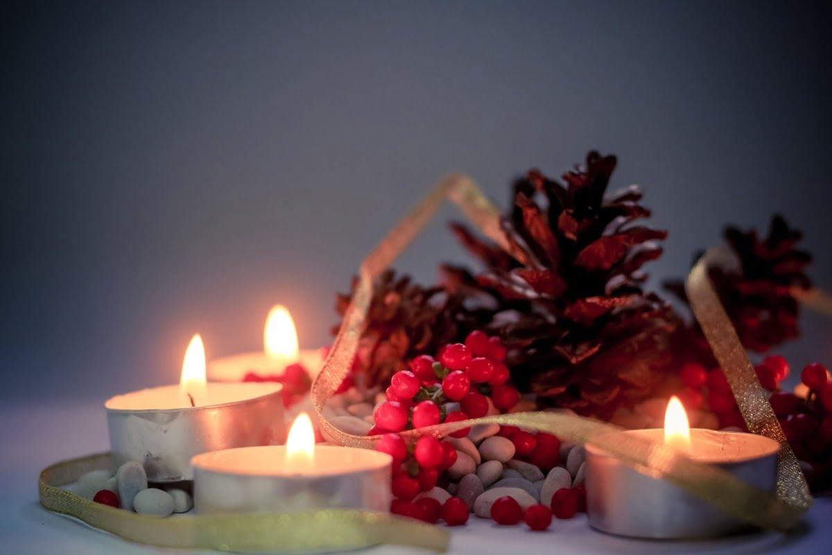 Hiresstock.com - 150123 Sri Noor Verawaty - Candle - IMG_2323
