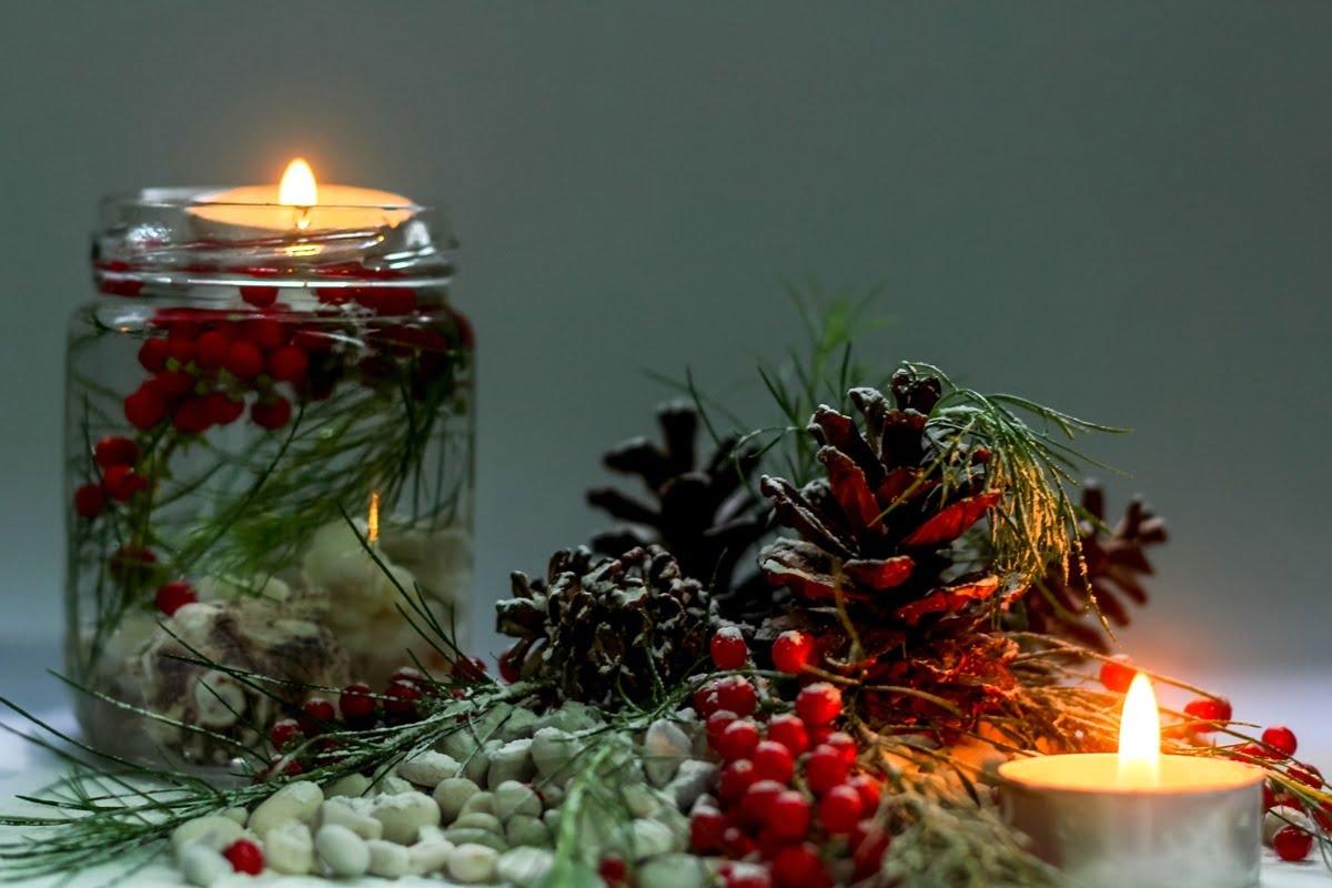 Hiresstock.com - 150123 Sri Noor Verawaty - Candle - IMG_2370