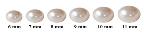 pearl-size